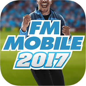 Football Manager Mobile 2017 (v8.0.0)