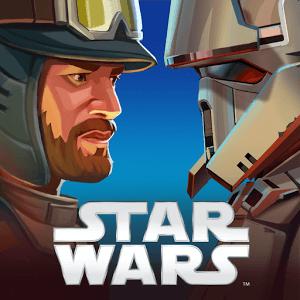 Звездные Войны: Вторжение / Star Wars: Commander