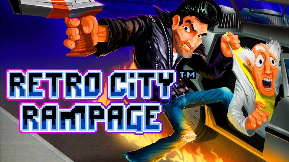 Retro City Rampage DX (v1.0.4)