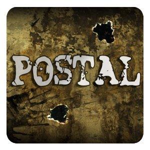 Postal / Постал