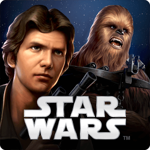 Star Wars: Force Arena / Звездные Войны: Арена Битвы