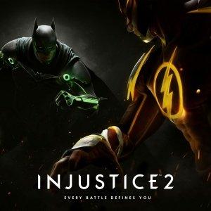 Injustice 2 (Дата Выхода)