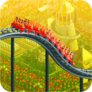 RollerCoaster Tycoon Classic (1.1.3)