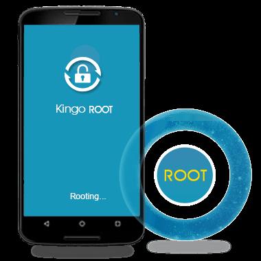 KingoRoot (Kingo Android Root)