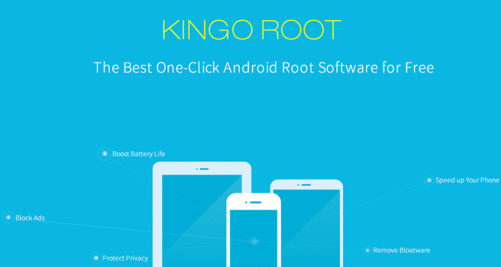 KingoRoot (Kingo Android Root)