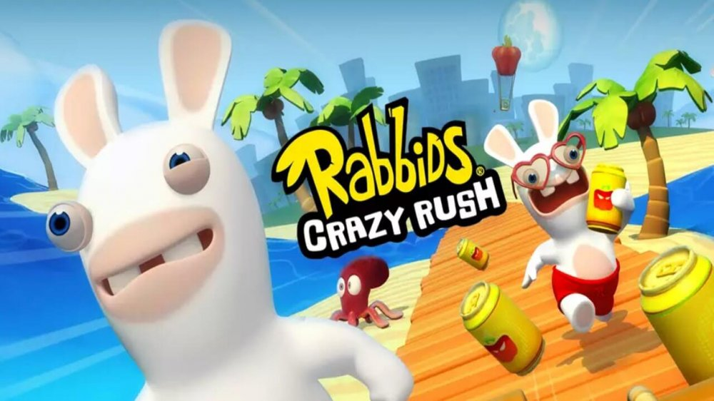 Rabbids Crazy Rush (v1.1.4)