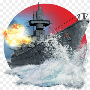 BATTLE OF WARSHIPS (World of Warships)