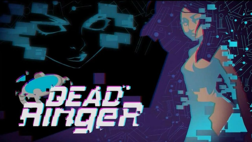 Dead Ringer: Fear Yourself (v1.0.6)