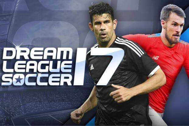Dream League Soccer 2017 (v4.01)