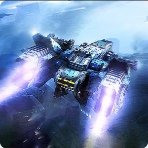 Planet Commander (v1.0)