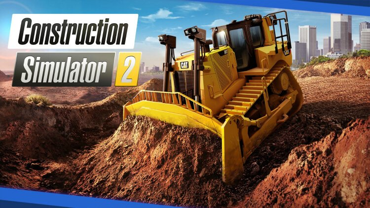 Construction Simulator 2 (v1.01)