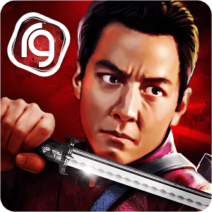 Into the Badlands Blade Battle (v0.2.37)