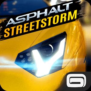 Asphalt: Штурм улиц / Asphalt: Street Storm
