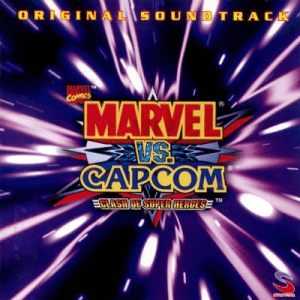 Marvel vs Capcom: Clash of Super Heroes