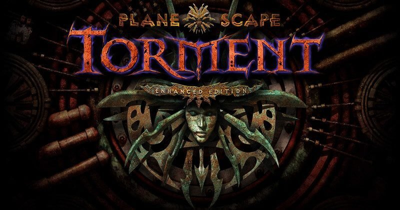 Planescape: Torment Enhanced Edition (v3.0.4.0)