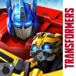 Трансформеры: Закаленные в бою / Transformers: Forged to Fight