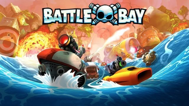 Battle Bay (v2.2.14240)