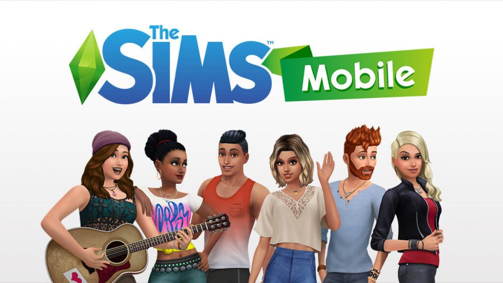 The Sims Mobile (v.1.0.0.75820)
