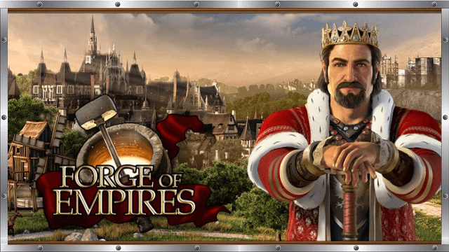 Forge of Empires (v1.101.2)