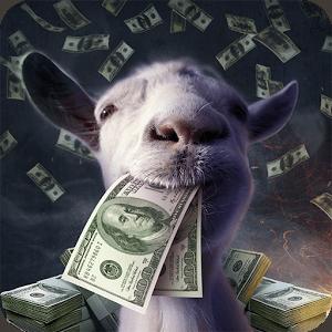 Goat Simulator Payday (v1.0.0)