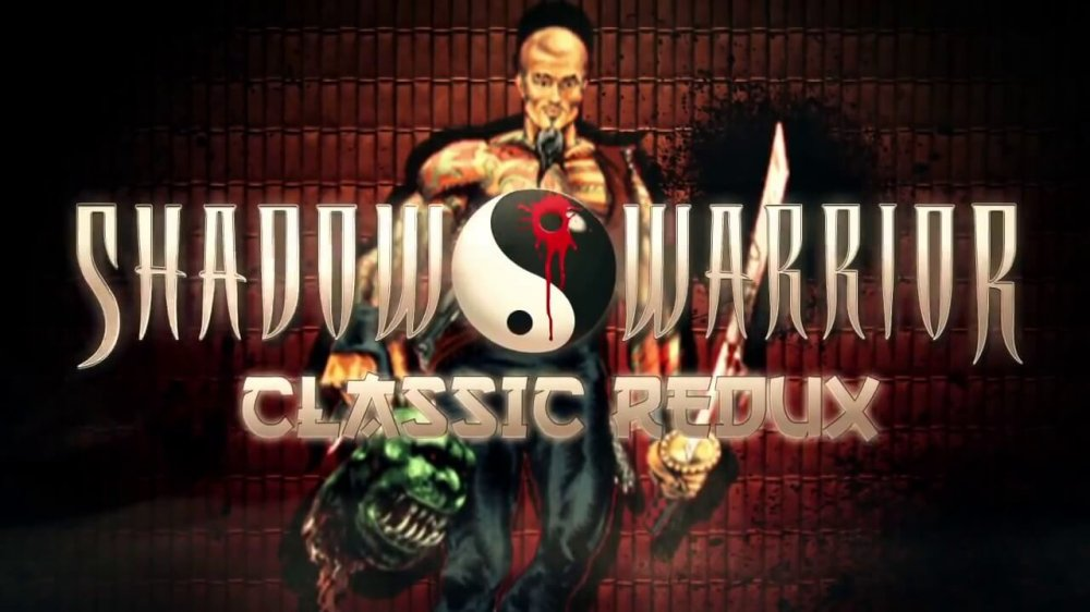 Shadow Warrior Classic Redux (v1.2.0)