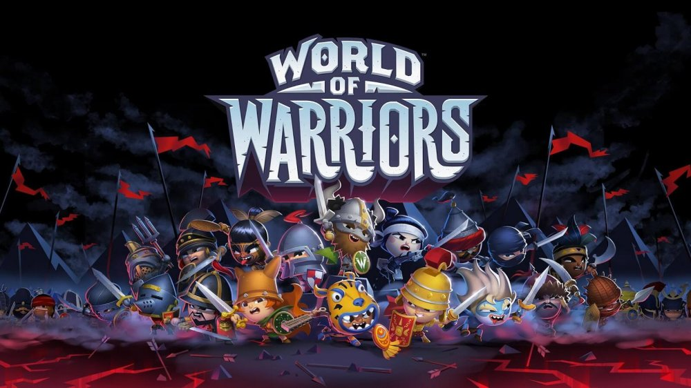 World of Warriors (v1.13.1)