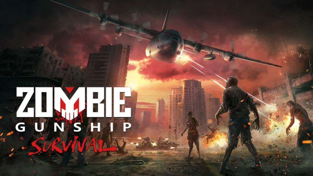 Zombie Gunship Survival (v1.0.7)