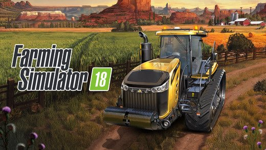 Farming Simulator 18 (v1.0.0.5)