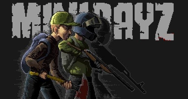 Mini DAYZ - Survival Game (v1.0.6)