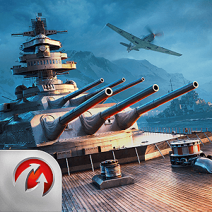 World of Warships Blitz (v0.5.71)