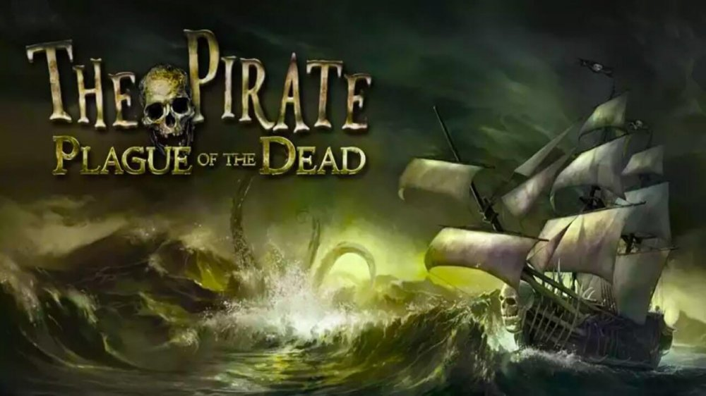 The Pirate: Plague of the Dead (v1.4)
