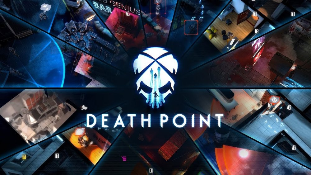 Death Point (v1.0.3)