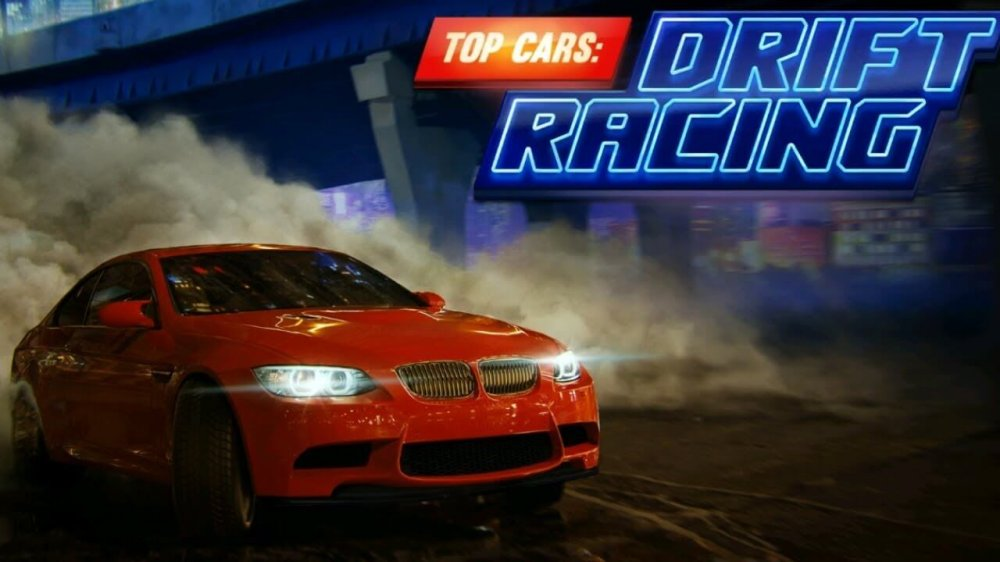 Top Cars Drift Racing (v1.50)
